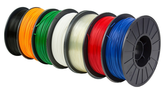 Best PLA Filament | Printing with 1.75 & 3mm 3D PLA Plastic